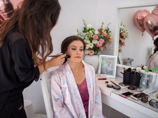 Susana Marques Makeup Artist 5