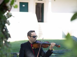 Viola & Violino Festas & Eventos 2