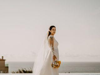 Noiva do Mar 2