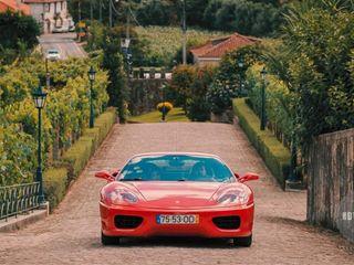 Ferrari Rent 1