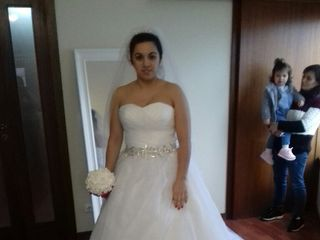 Angels Wedding Fashion 2