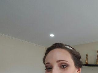 Sara Barbosa - Make up & beauty 2