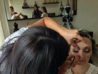Sara Barbosa - Make up & beauty 3
