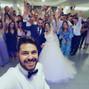 O casamento de Carla Do António e Kapa Eventos 5