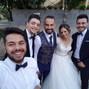 O casamento de Carla Do António e Kapa Eventos 6