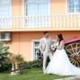 O casamento de Vera Almeida e Paulo Silva e Enlace Dourado 19
