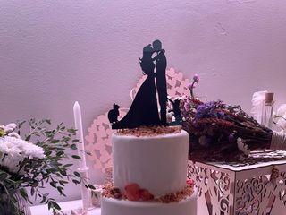 Art Dolce - Cake Design 1