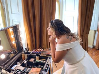 Your Moment by Susana Reis Makeup 4