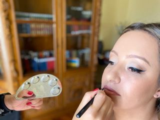 Your Moment by Susana Reis Makeup 5