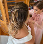 O casamento de Cátia Q. e Your Moment by Susana Reis Makeup 27