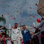O casamento de Miguel Ângelo e Imagens com emoções 9