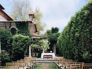 Casa dos Arcos Boavista 3