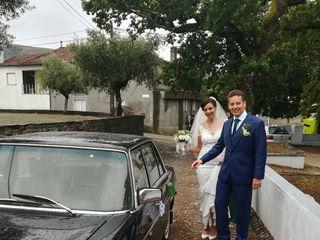 Casamento Sobre Rodas 3