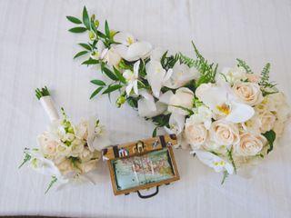 Florista Lirios do Vale 3