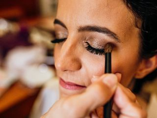 Sónia Patrão Makeup Artist 1