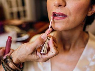Sónia Patrão Makeup Artist 2