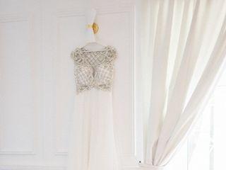 Noivas D'Alma - D'Alma Couture 1