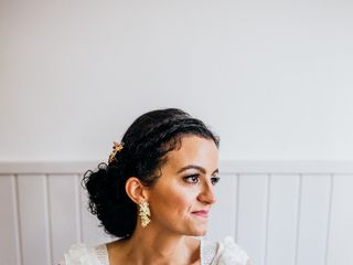 Sónia Patrão Makeup Artist 3