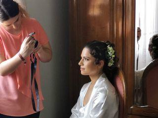 Vânia Reis Makeup Artist 1