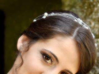 Raquel Moreira Make Up 6