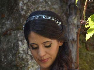 Raquel Moreira Make Up 7