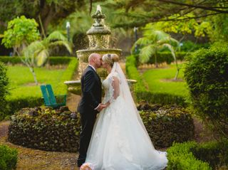 Wedding In Azores 5