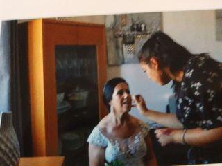 Lígia Lima Makeup Artist 1