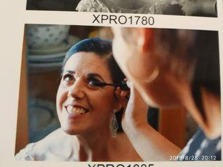 Lígia Lima Makeup Artist 2
