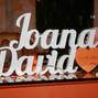 O casamento de Joana Mendes e RGN Eventos - Quinta dos Rouxinóis 11