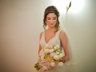 Vanessa Kuzer by Bridal Makeup Studio 1