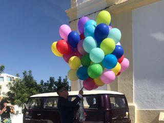Happy Van 3