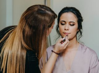 Cátia Almeida Hair & Make Up 2