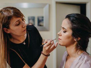 Cátia Almeida Hair & Make Up 3