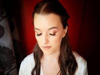 Makeup by Clênia Daniel 2
