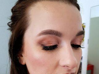 Makeup by Clênia Daniel 3