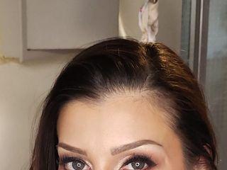 Isabel Catatão MakeUp Artist 2