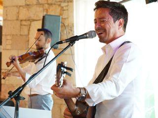 Viola & Violino Festas & Eventos 1