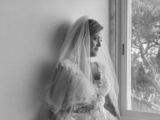 Ais D'Amor Bride's Closet 4