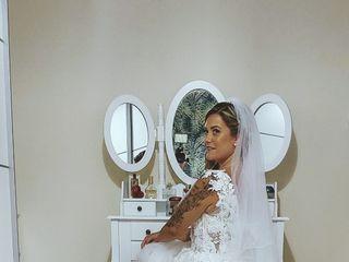 Ais D'Amor Bride's Closet 5