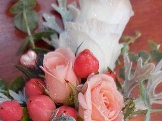 Angélica Florista 1