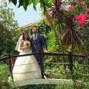 O casamento de Tânia e Prestigefoto 8