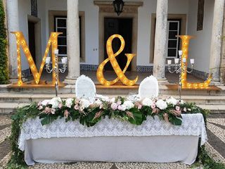 Diamonds Weddings & Events 4