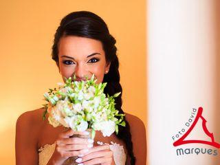 Márcia Gonçalves MakeUp Artist 5