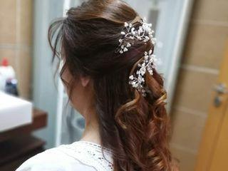 Patrícia Jacinto Hairstylist & Makeup 5