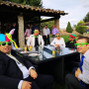 O casamento de Rita Amândio e Crazy Day 11