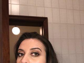 Cristiana Casal Makeup Artist 3