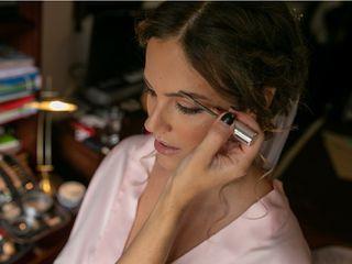 Marta Sousa Silva - Makeup Artist 2