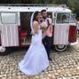 O casamento de Luis F. e Rufla - Carrinha Clássica 32