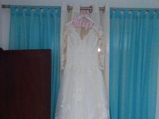 Vestida para Casar 2