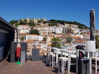 Hotel Mundial Lisboa 4